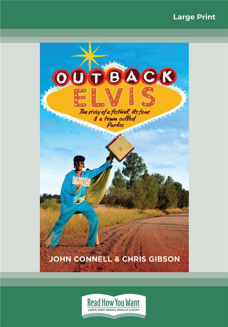 Outback Elvis
