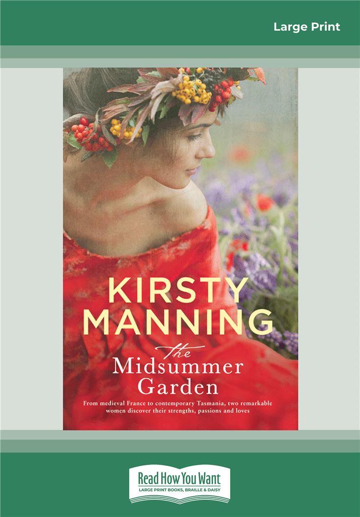 The Midsummer Garden