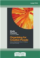 Organizing for Creative People