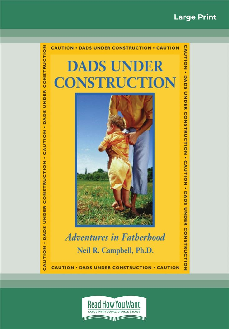 Dads Under Construction