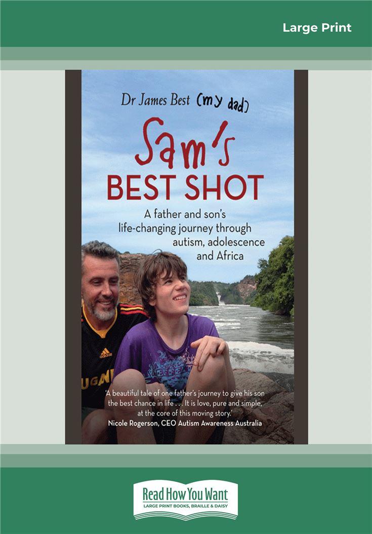 Sam's Best Shot