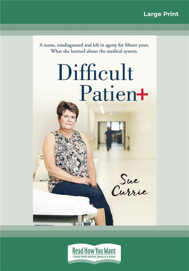 Difficult Patient
