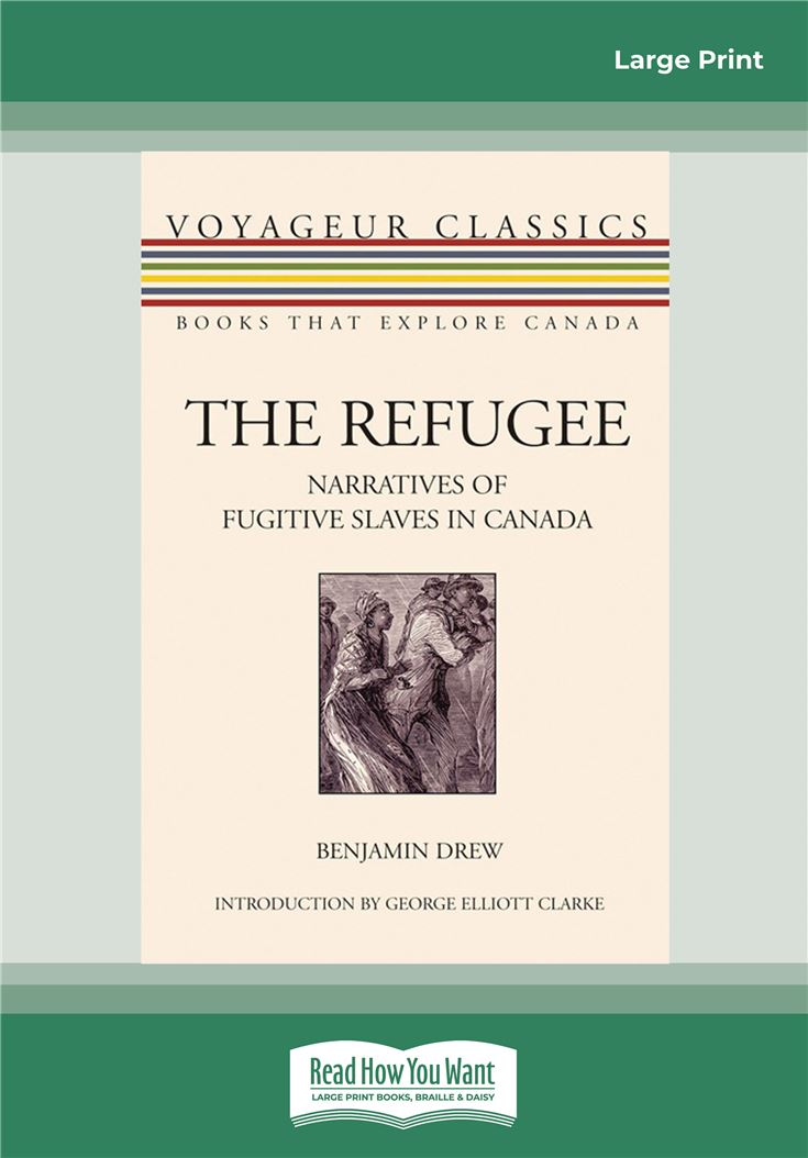 The Refugee