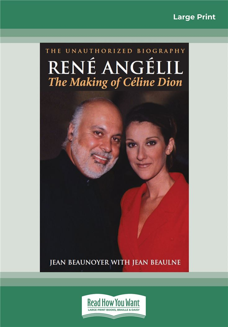 René Angelil: The Making of Céline Dion