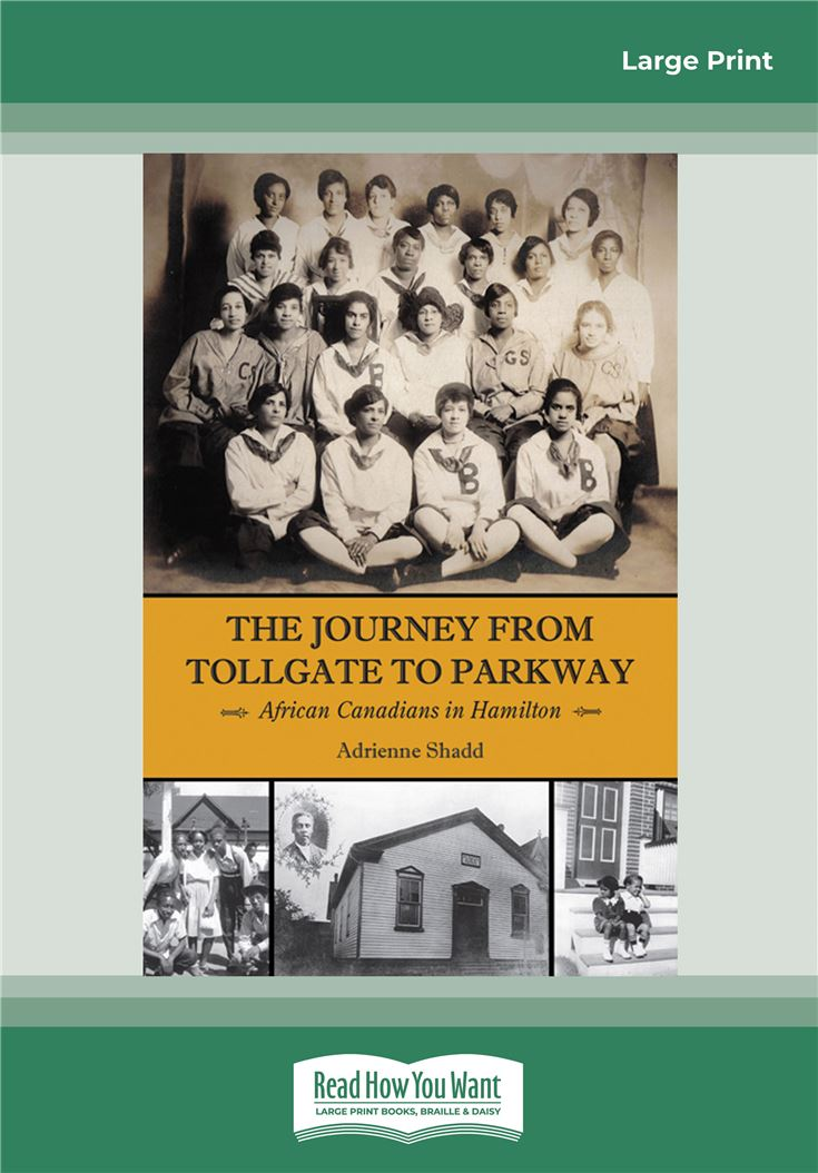 The Journey from Tollgate to Parkway