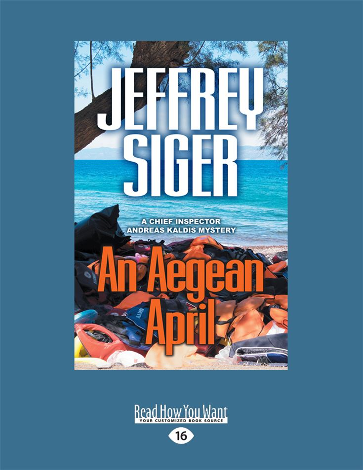 An Aegean April