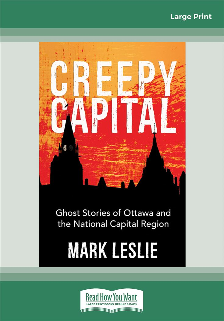 Creepy Capital