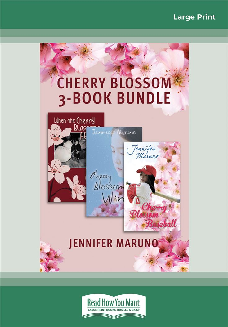 Cherry Blossom 3-Book Bundle