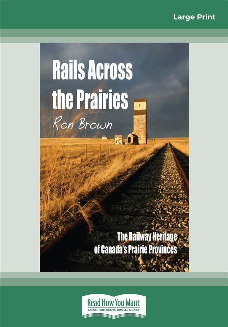 Rails Across the Prairies