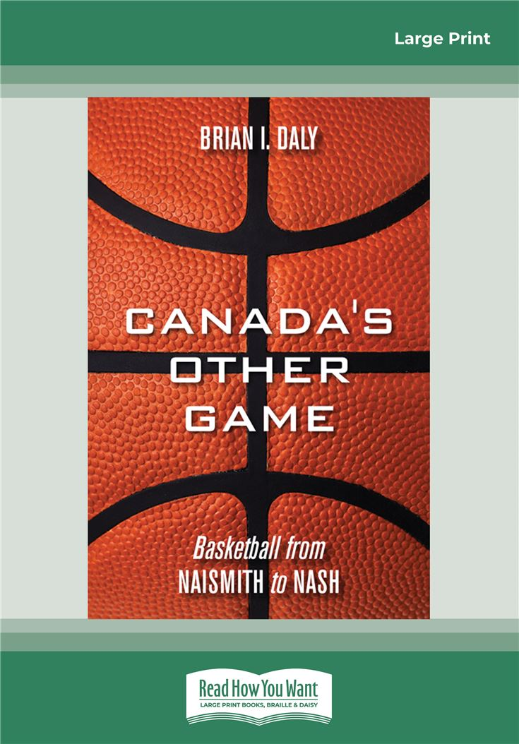 Canada's Other Game