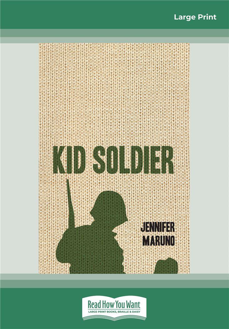 Kid Soldier