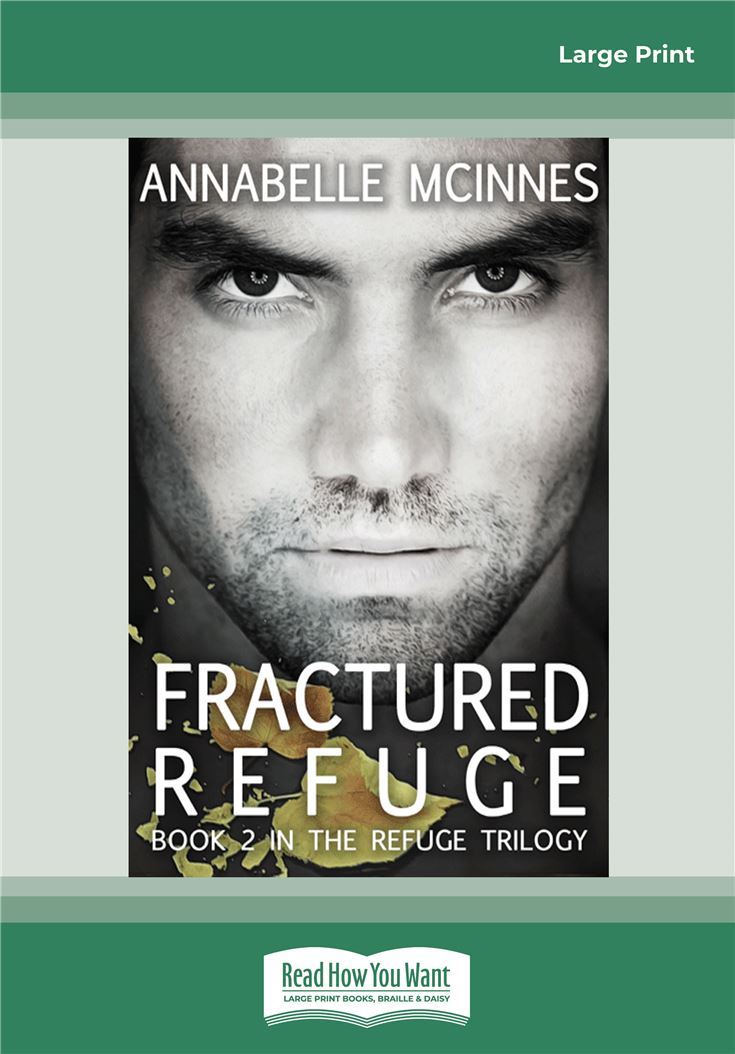 Fractured Refugee