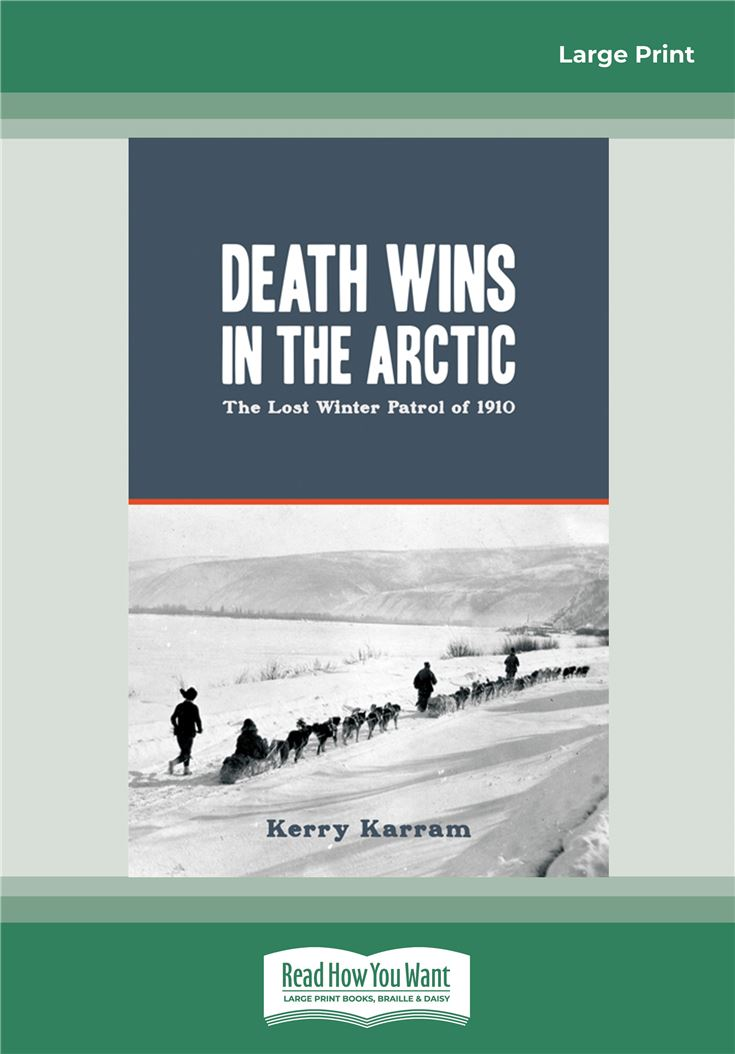 Death Wins in the Arctic