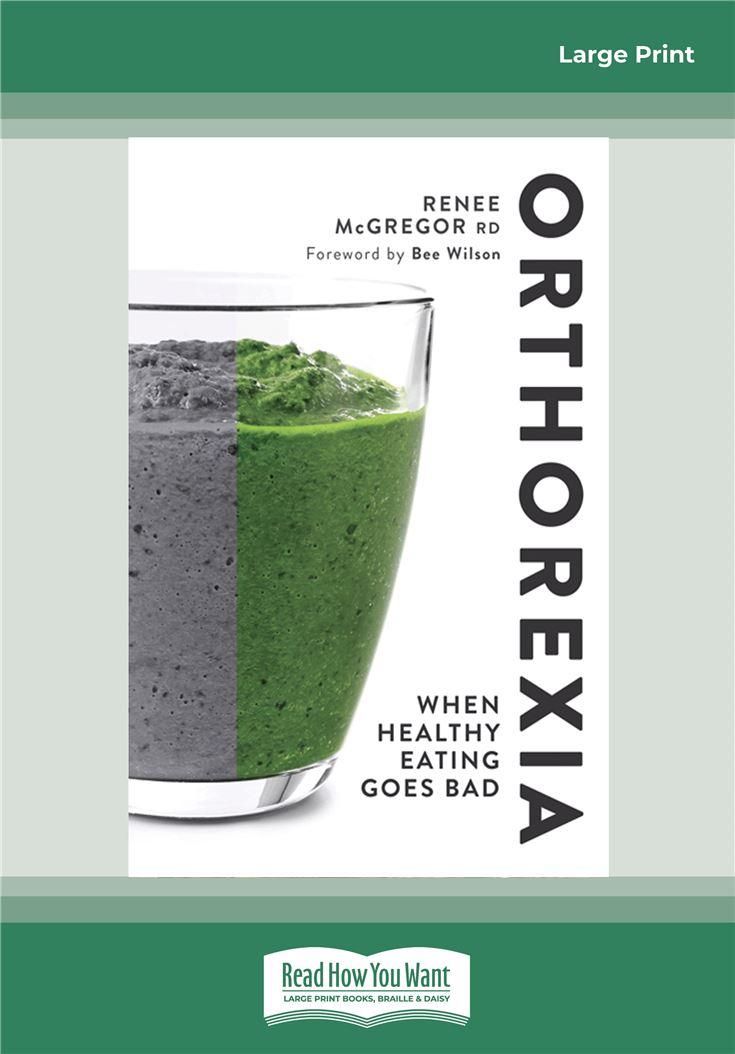 Orthorexia