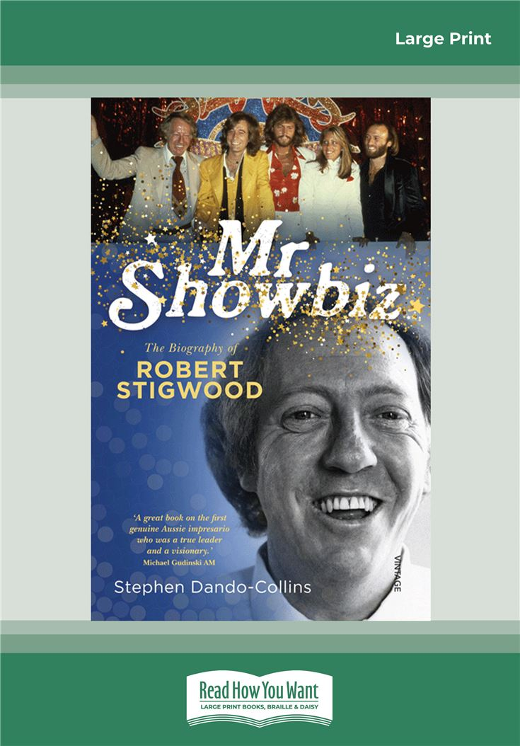Mr Showbiz
