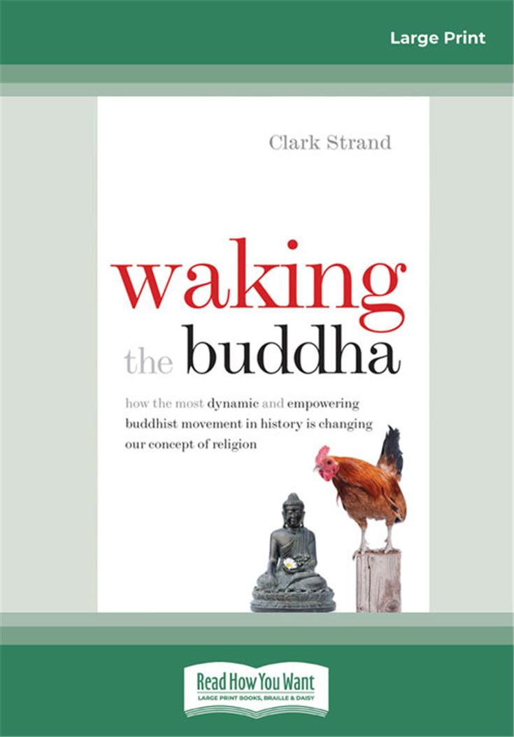 Waking the Buddha