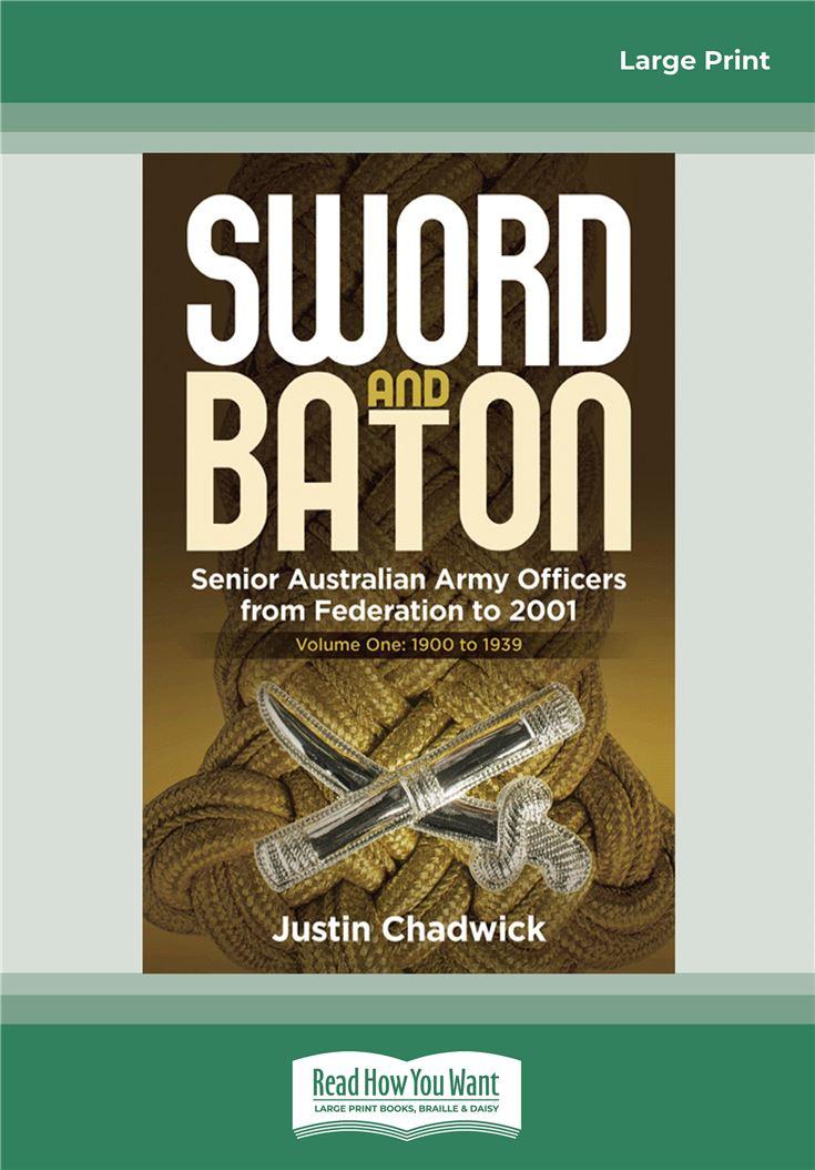 Sword and Baton
