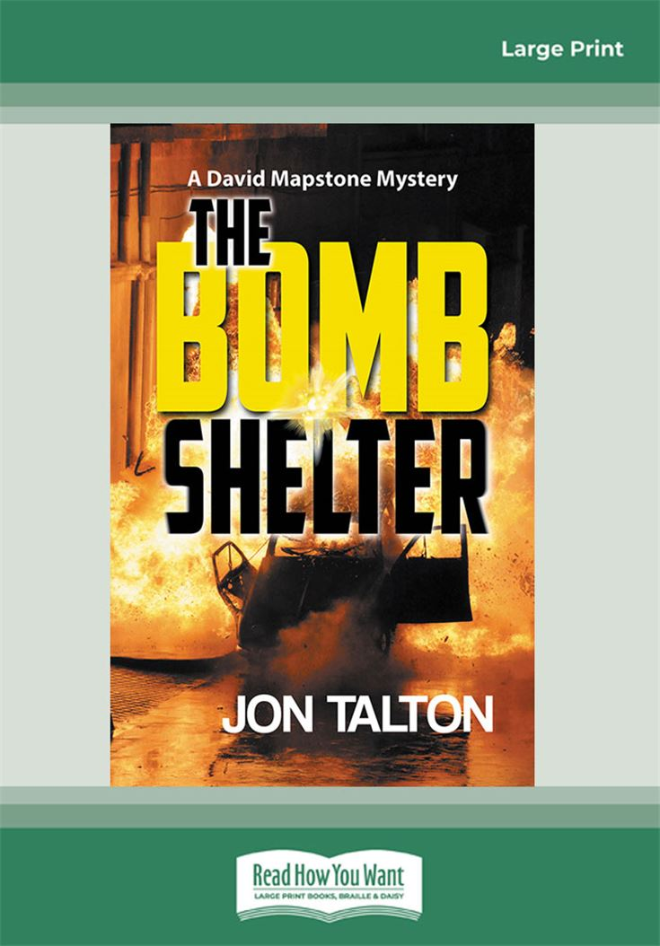 The Bomb Shelter
