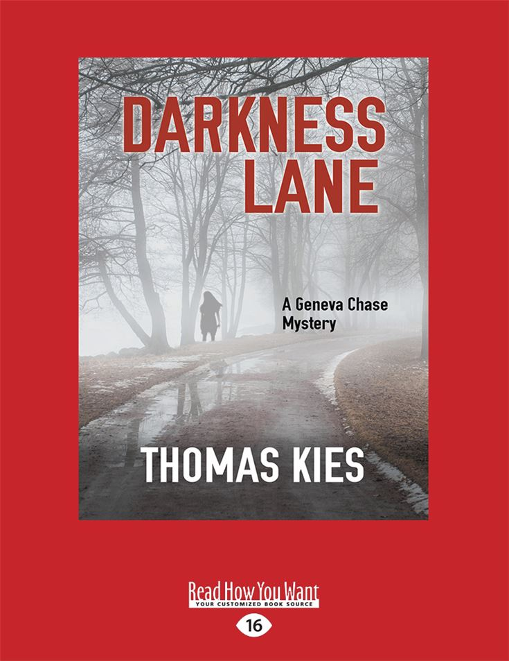Darkness Lane