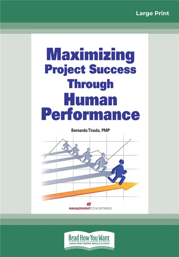 Maximizing Project Success through Human Performance