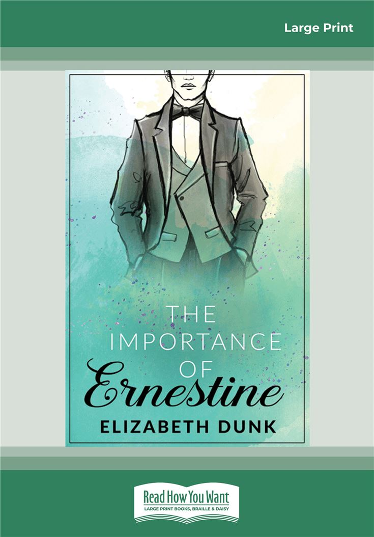The Importance Of Ernestine