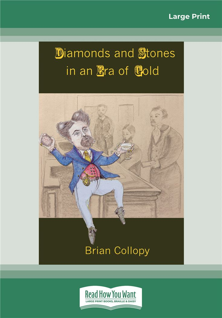 Diamonds and Stones in an Era of Gold