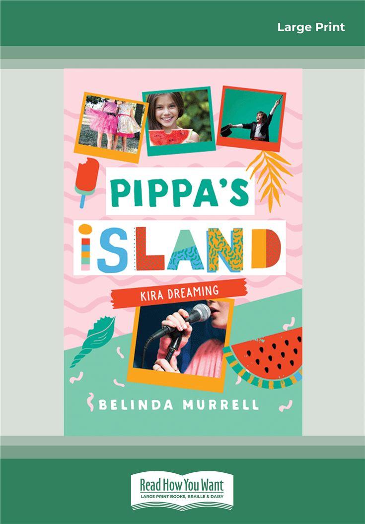 Pippa's Island: Kira Dreaming (BK3)