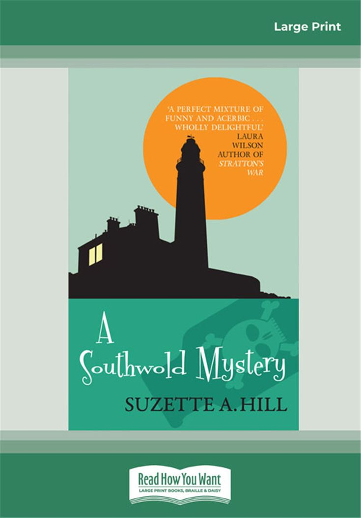 The Southwold Mystery