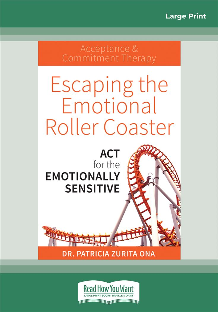 Escaping the Emotional Roller Coaster