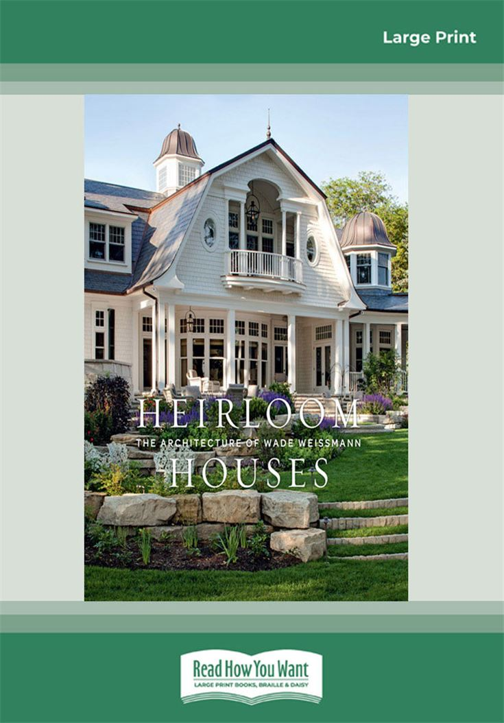 Heirloom Houses