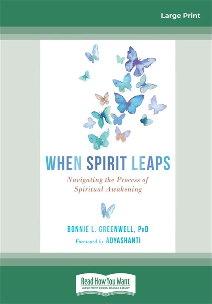 When Spirit Leaps