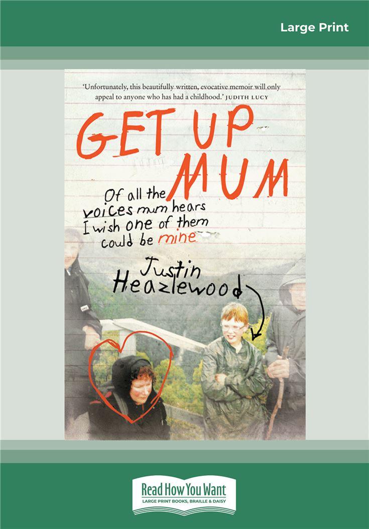 Get Up Mum