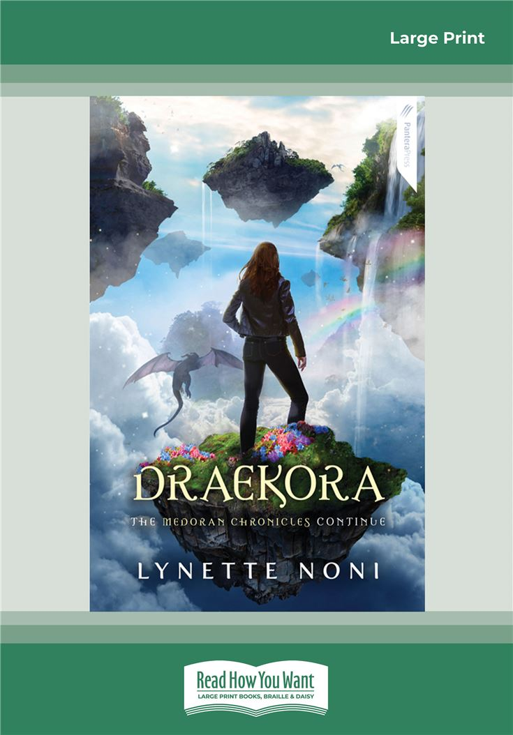 The Medoran Chronicles: Draekora (3)