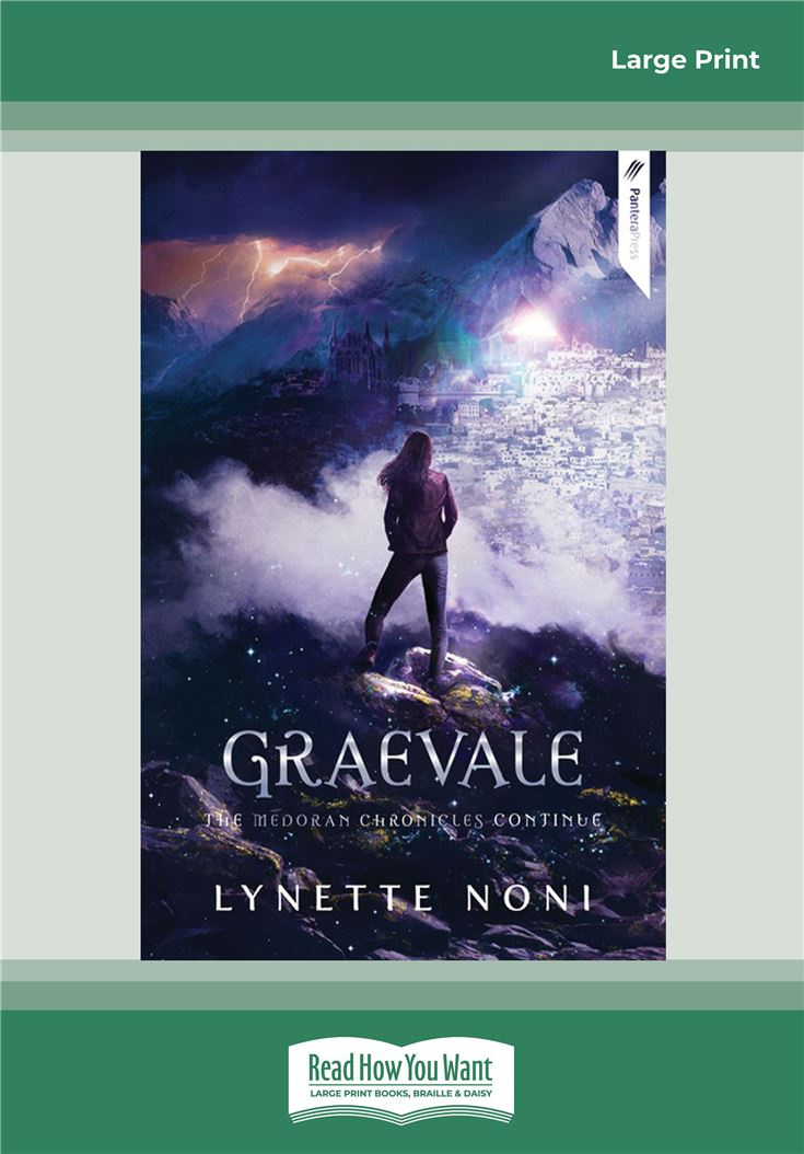 The Medoran Chronicles: Graevale (4)
