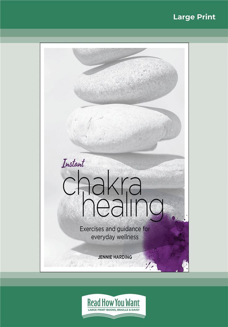 Instant Chakra Healing