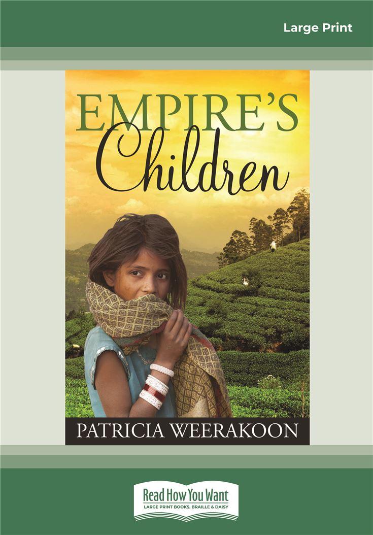 Empire's Children