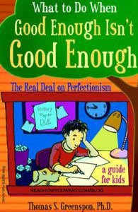 What To Do When Good Enough Is Not Good Enough