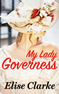 My Lady Governess