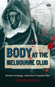 Body at the Melbourne Club