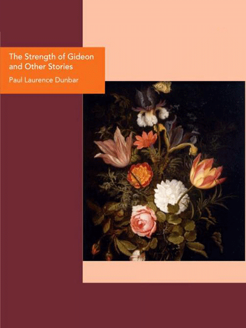 The Strength of Gideon and Other Stories