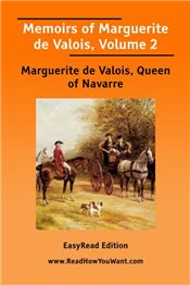 Memoirs of Marguerite de Valois