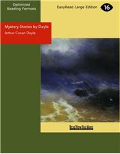 Mystery Stories by Doyle