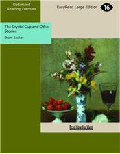 The Crystal Cup and Other Stories