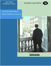 The Paris Sketch Book