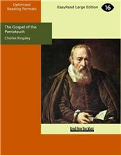 The Gospel of the Pentateuch