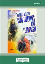 America Debates - Civil Liberties and Terrorism