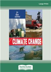 In the News-Climate Change