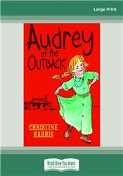 Audrey of the Outback