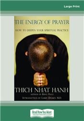 The Energy of Prayer
