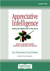 Appreciative Intelligence